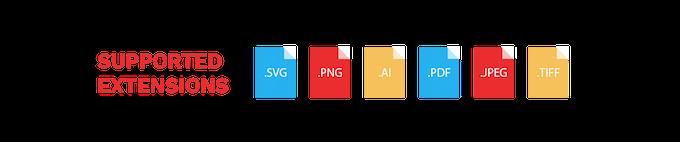 scribit file types