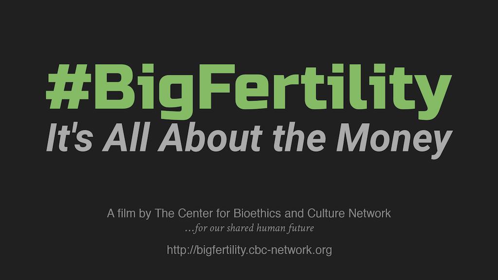 Help Us Take on #BigFertility, Help Us Finish Kelly's Story project video thumbnail