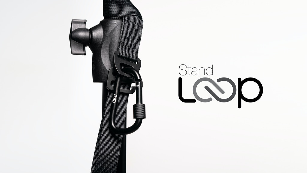 Photographer's Light Stand Sandbag and Gear Loops project video thumbnail