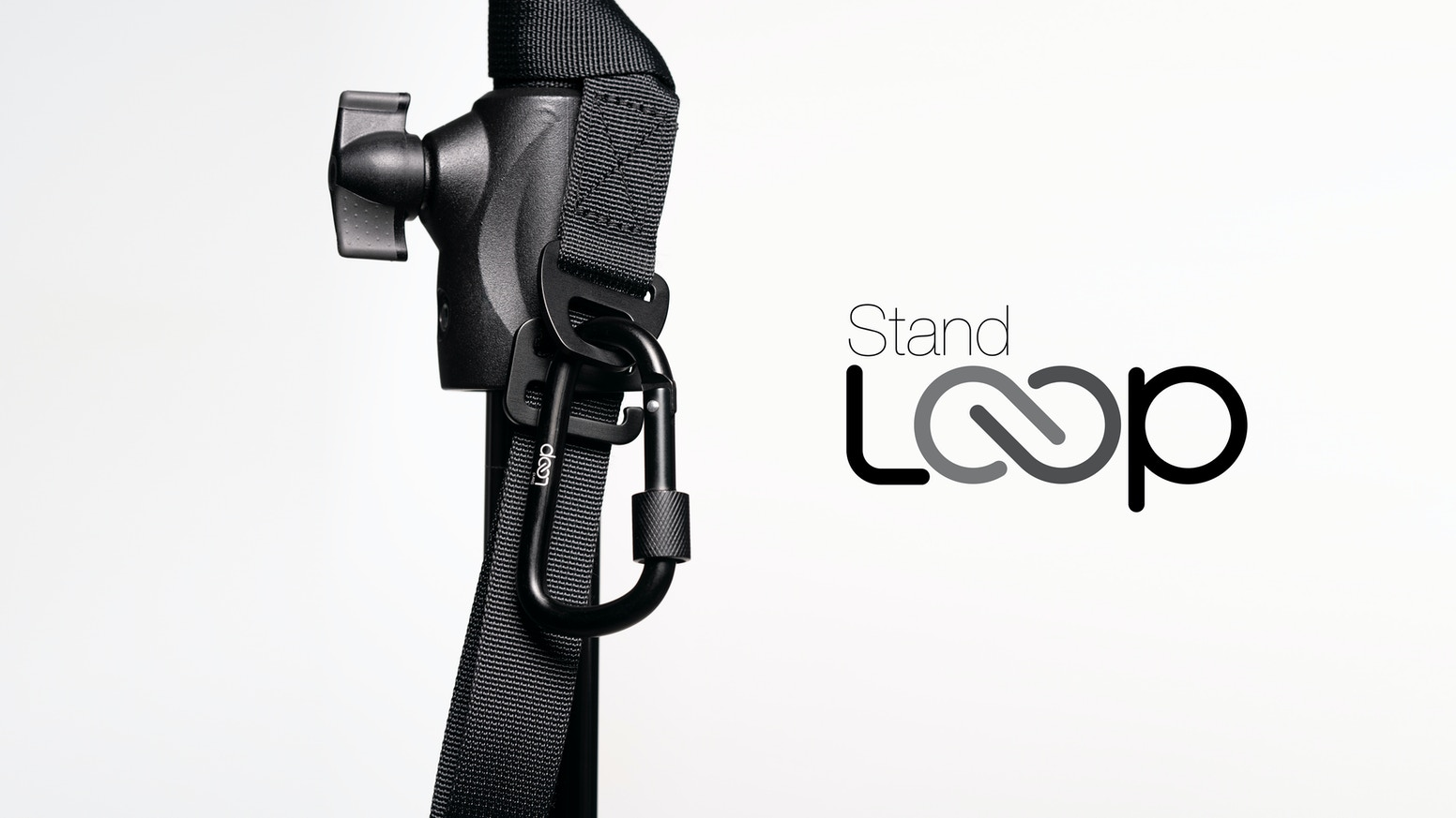The ultimate fastener for light stands, tripods and so much more! Created for professional photographers by a professional photographer