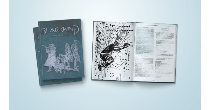 Cover Mockup and Layout