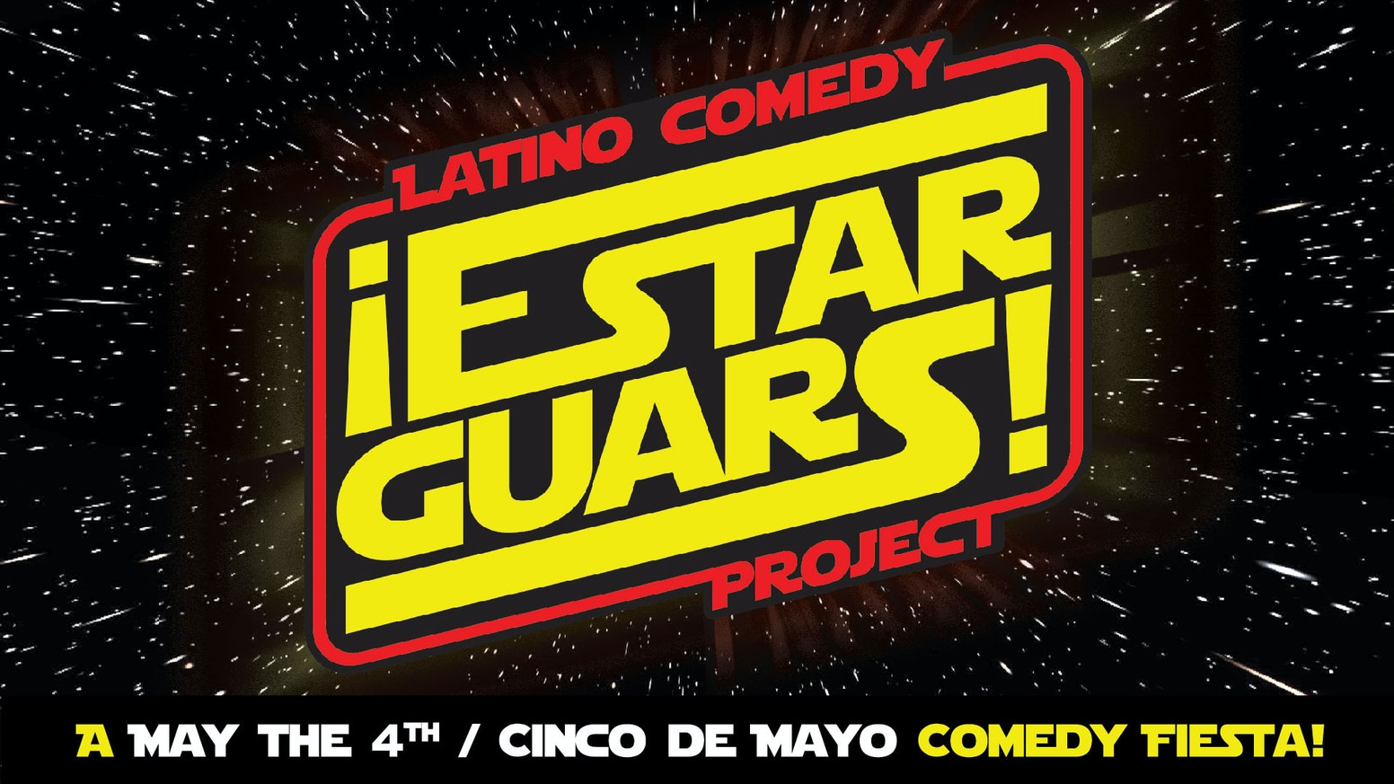 """c4af6f95933 Emmy-nominated sketch group The Latino Comedy Project invites you to a  comedy fiesta """""""