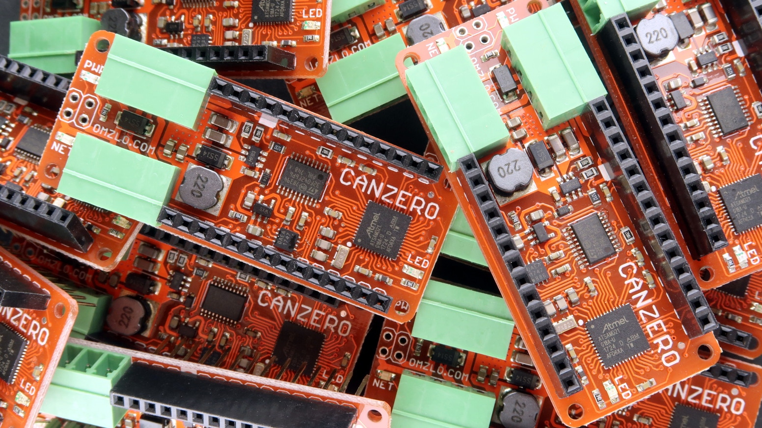 Nocan The Wired Iot Platform For Makers By Alain Pannetrat Arduino Projects Esp8266 Wireless Web Server Electronics You Sometimes Wi Fi Or Bluetooth Is Not Answer So We Made An