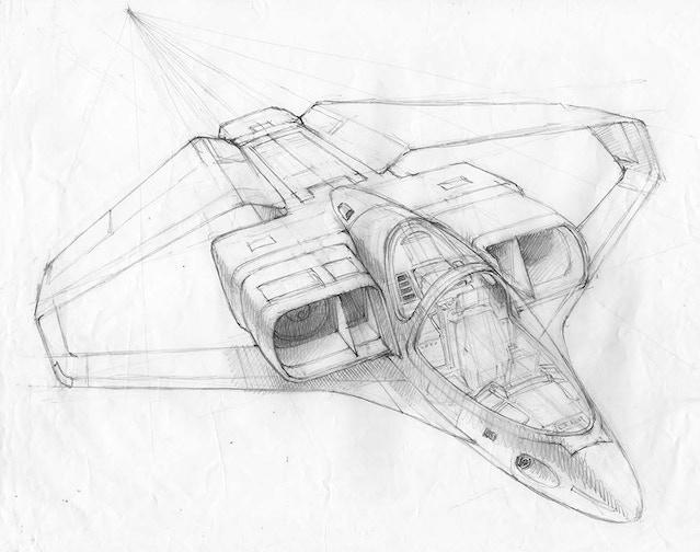 Ron Cobb Design