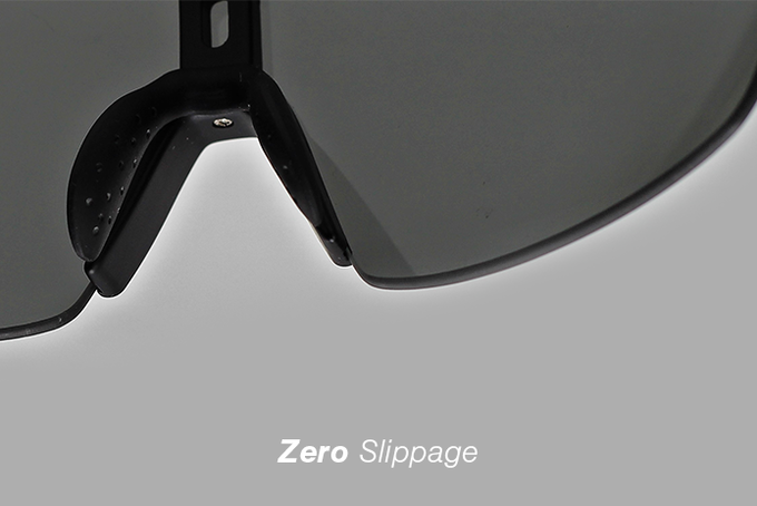 TriEye: Performance Eyewear with a Patented Rearview Mirror by