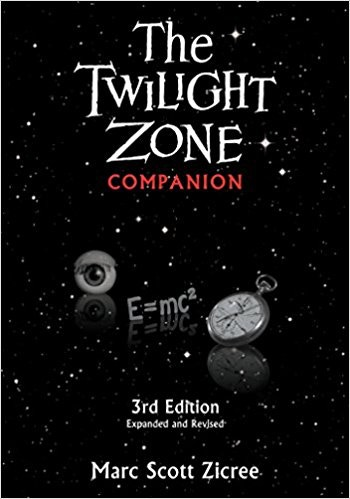 New Twilight Zone Edition with hundreds of new images!