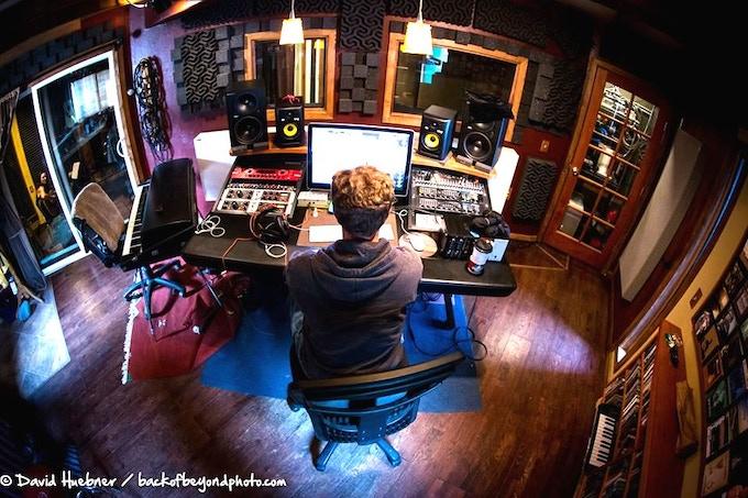 Basecamp Recording Studio