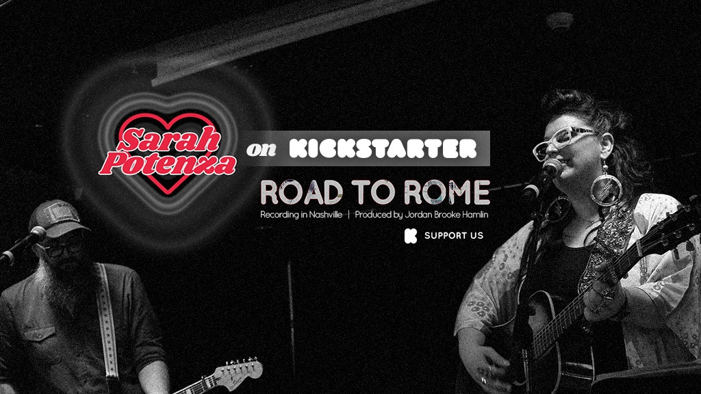 Road to Rome project video thumbnail