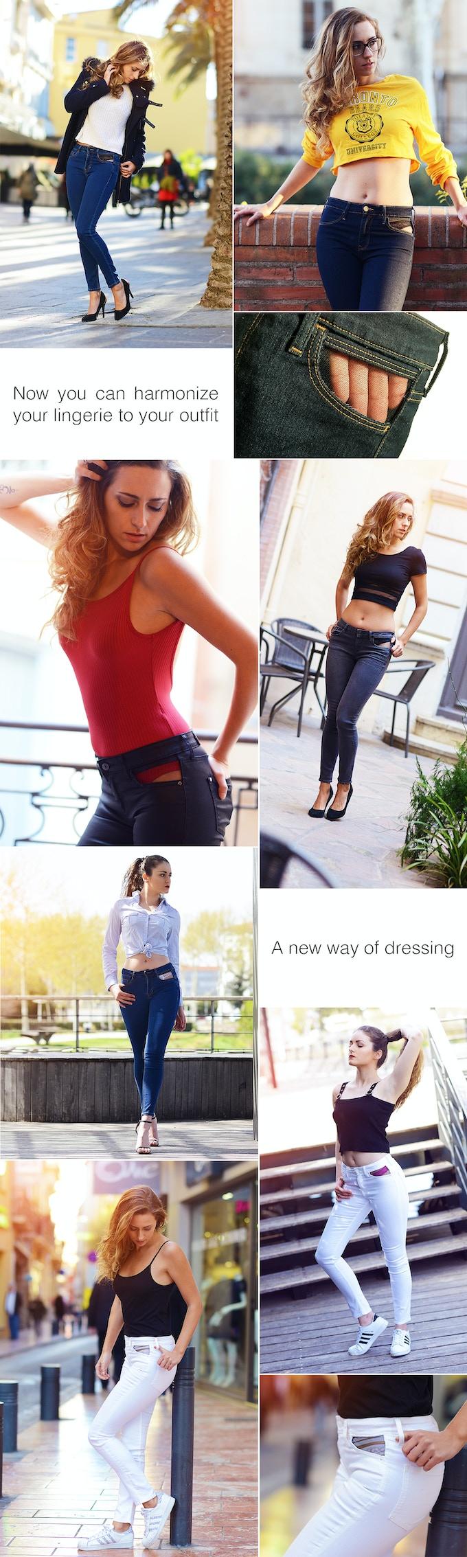 Avolio jeans