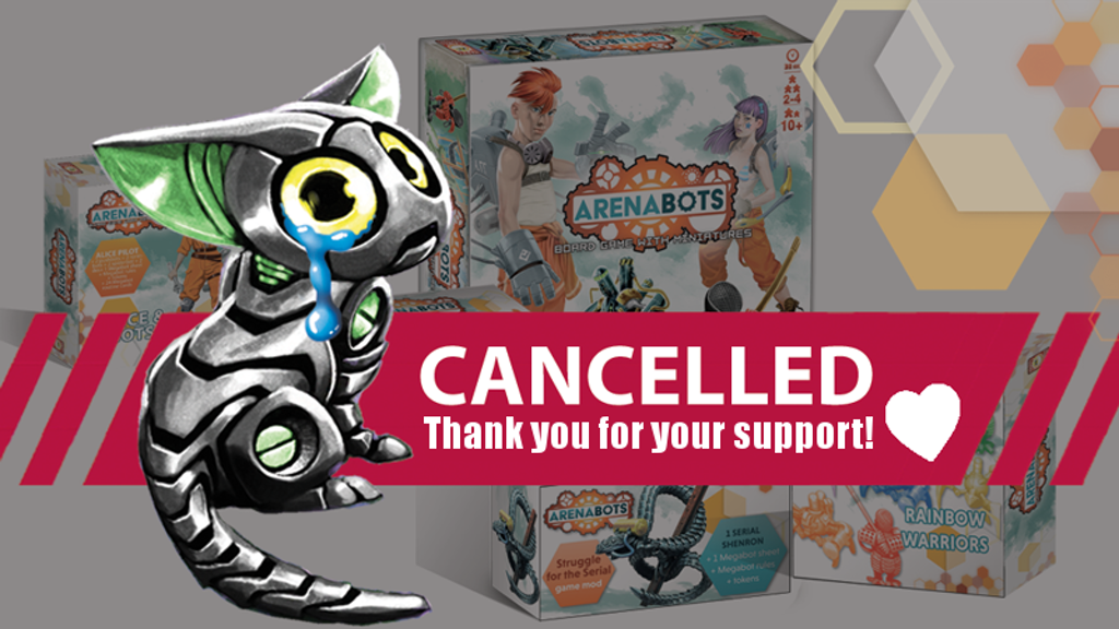 ArenaBots (Canceled)