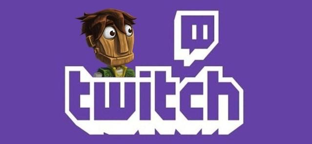 Twitch Tuesday!