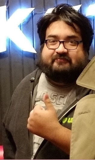 Joshua Villarreal - Technical Director