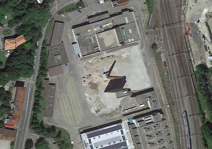 smem/playroom @ blue factory, fribourg, switzerland