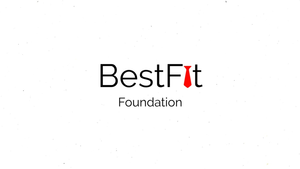 The BestFit Foundation project video thumbnail