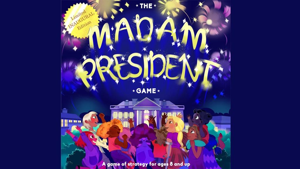 The Madam President Game