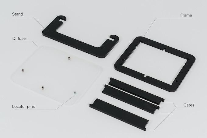 pixl-latr - key of parts
