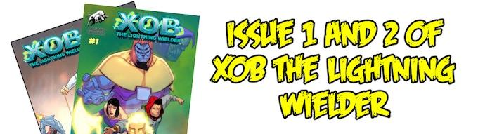 Xob #1 and 2