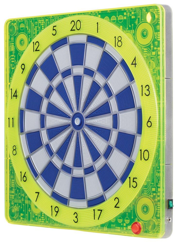 Guz² Electronic Dartboard