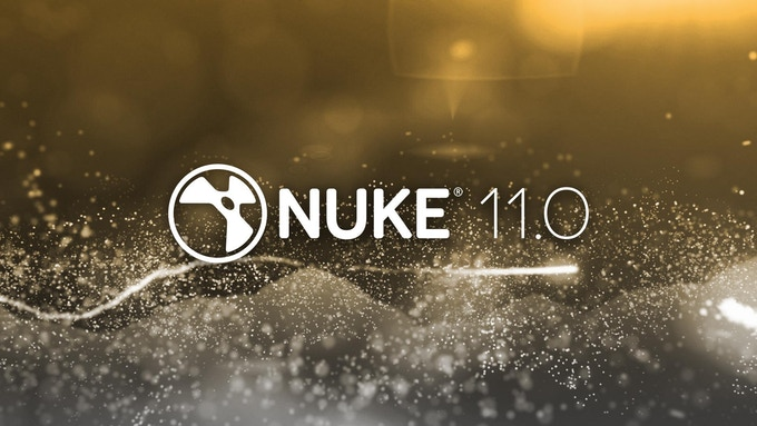Hugo's Desk Presents: The complete Nuke Compositing course