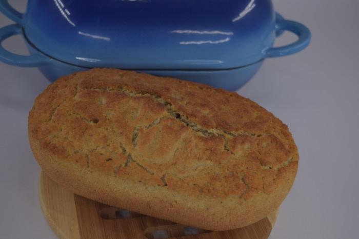 LoafNest : World's Easiest Artisan Bread Kit by trfl