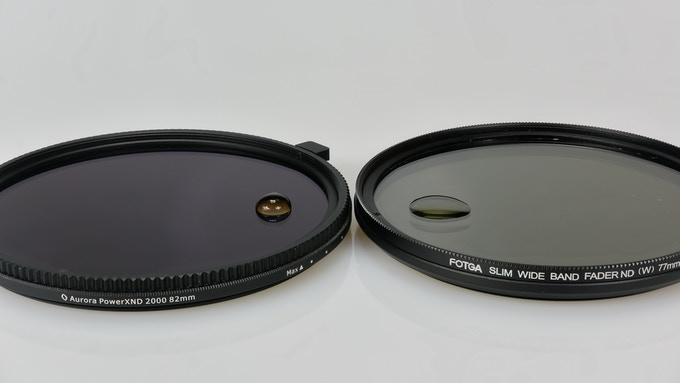Good surface protection coating (left) vs. bad or no coating (right)
