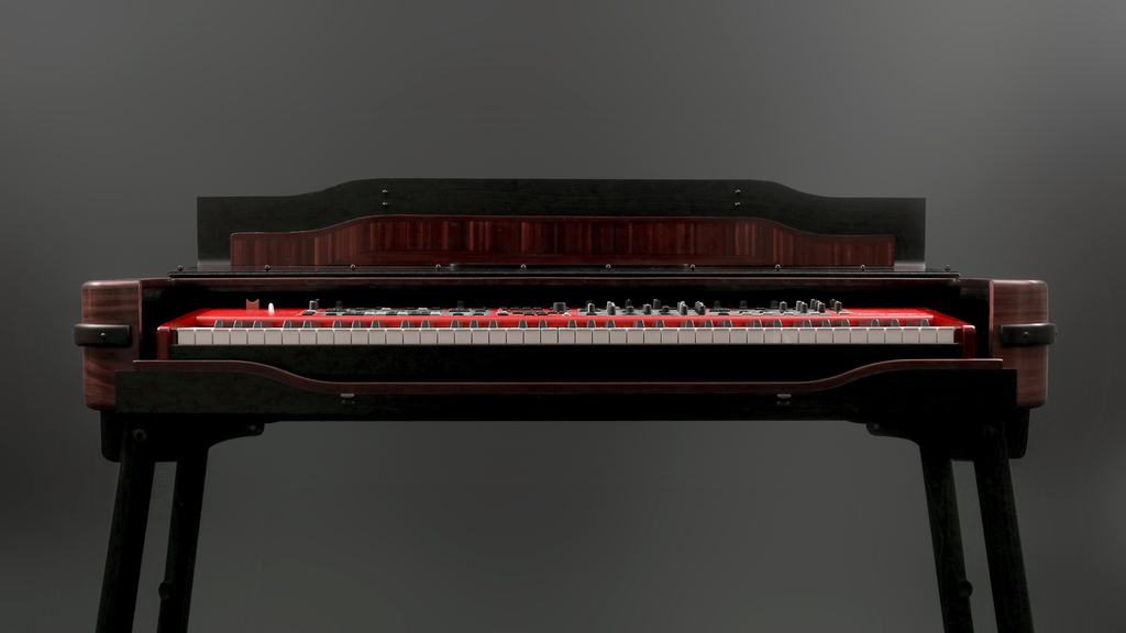 The Piano Performance Case