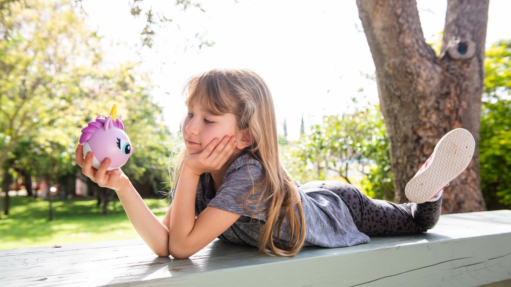 Storyball - The Screen-Free Smart Toy That Keeps Kids Active