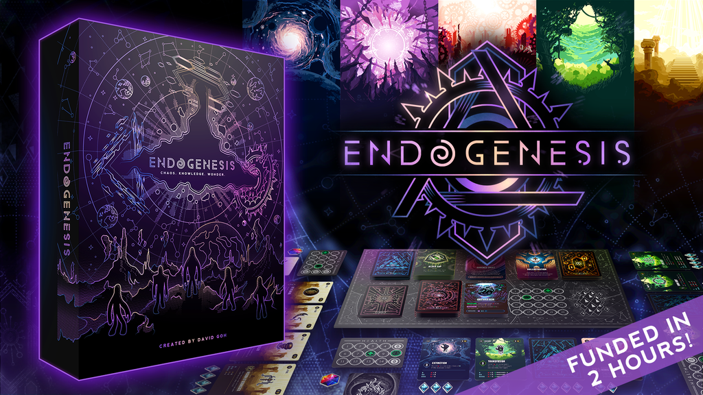 Endogenesis project video thumbnail