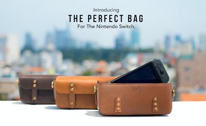 the sefu bag
