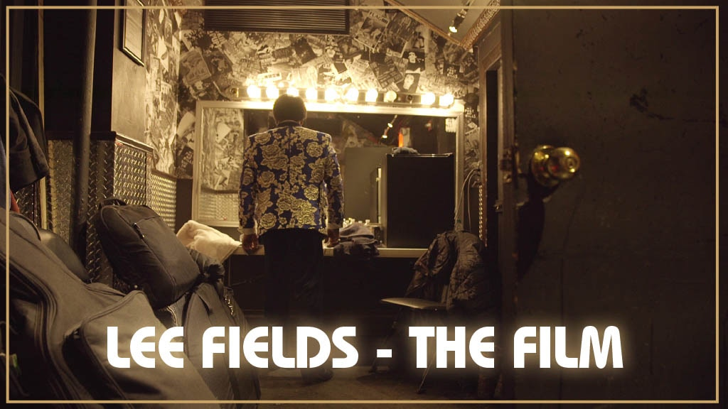 THE LEE FIELDS FILM: A Feature Documentary project video thumbnail