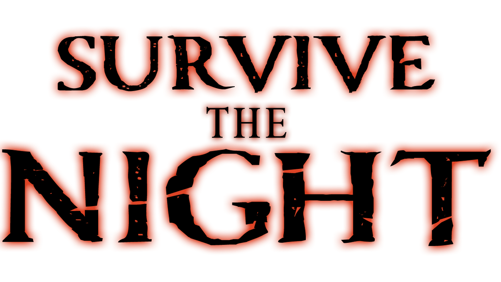 Survive the Night: A Horror RPG project video thumbnail