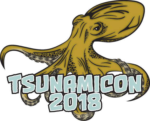 Join us for TsunamiCon 2018 October 5th, 6th and 7th at the Wichita Scottish Rite Center in downtown Wichita!
