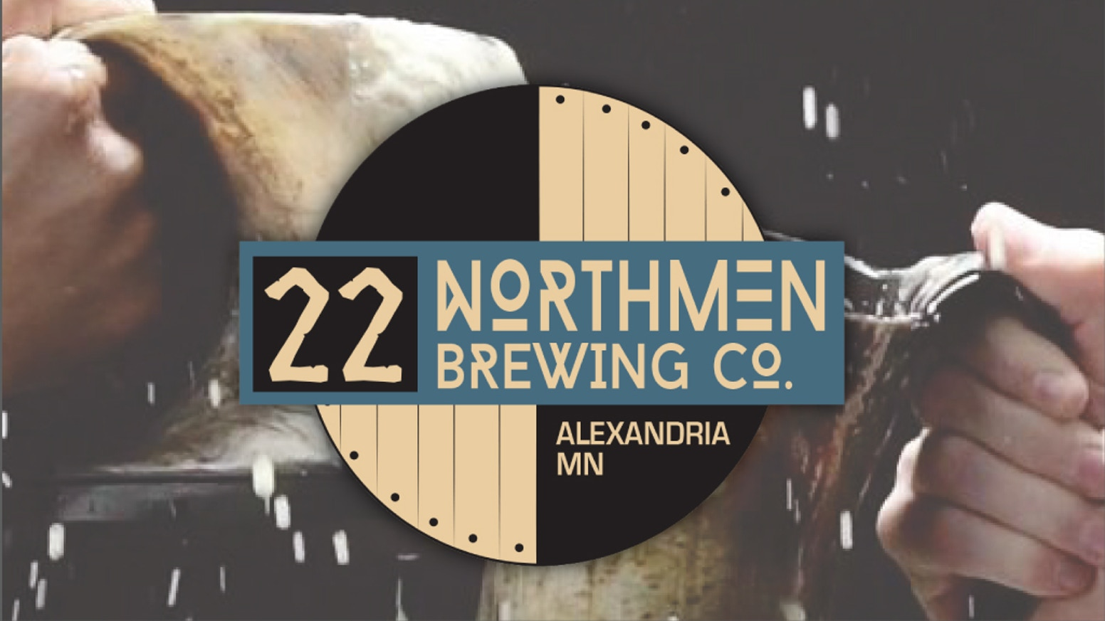 22 Northmen Brewing Co. @ Carlos Creek Winery