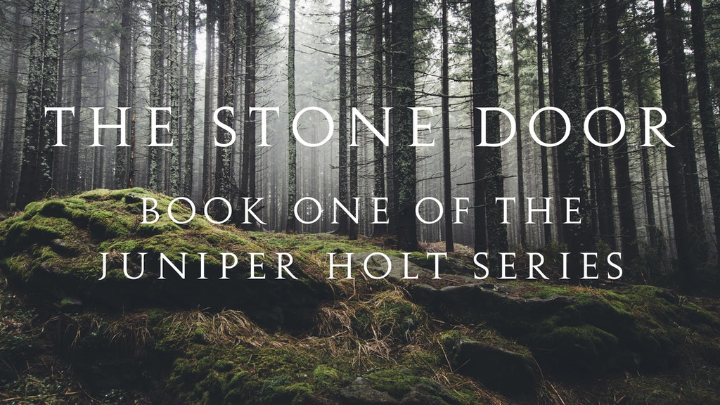 The Stone Door - Young Adult Fantasy Novel