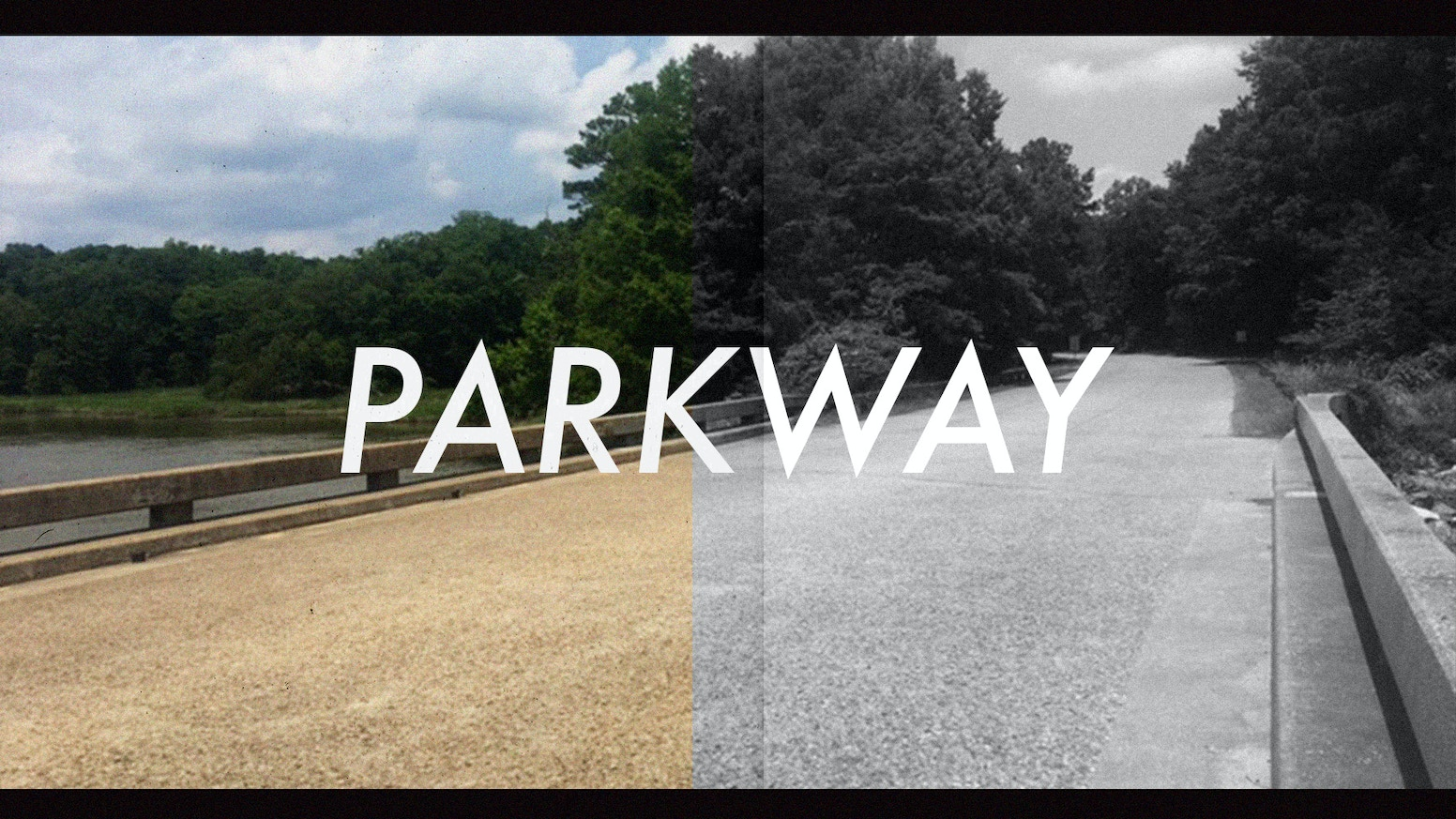 Parkway: A USC MFA Thesis Film