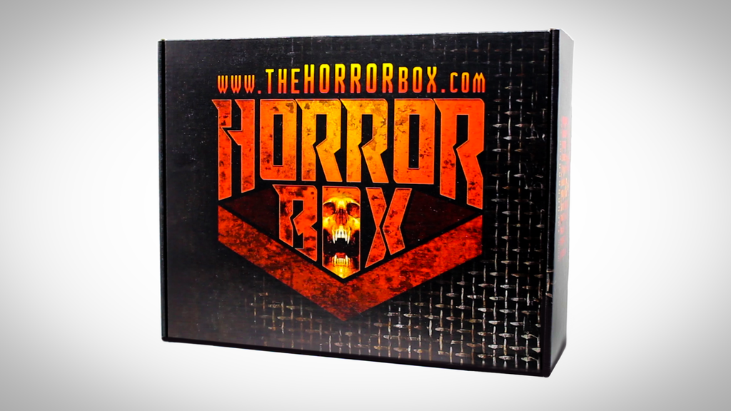 The Horror Box: A Better Box for Horror Fans project video thumbnail