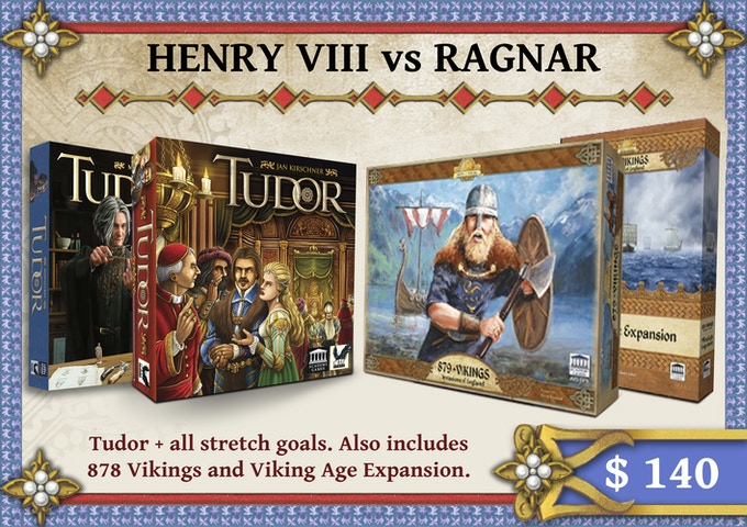 Click the Image for More Information About 878 Vikings