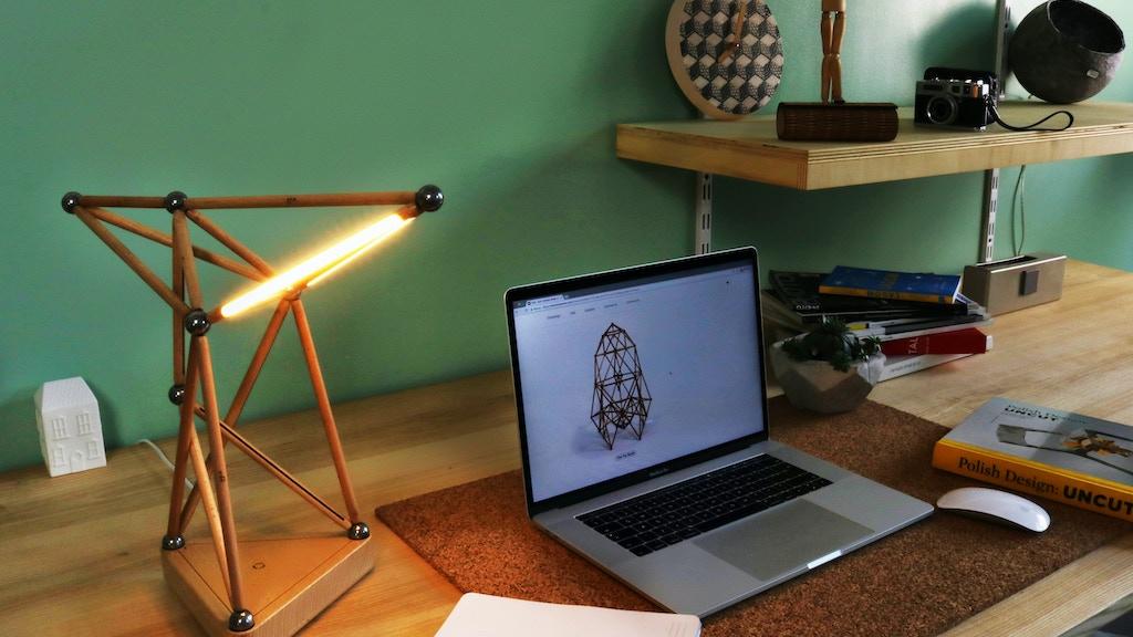 TiKA - your modular design kit project video thumbnail