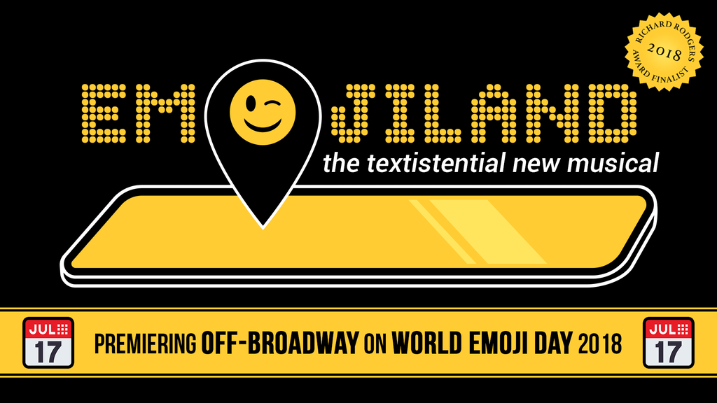 EMOJILAND @ THE NEW YORK MUSICAL FESTIVAL project video thumbnail