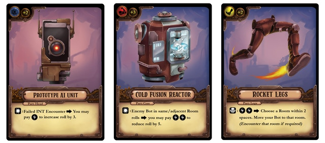 Doomsday Bots! by DigiSprite — Kickstarter