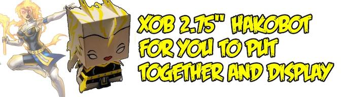 Xob Hakobot, designed by Chris Cinder