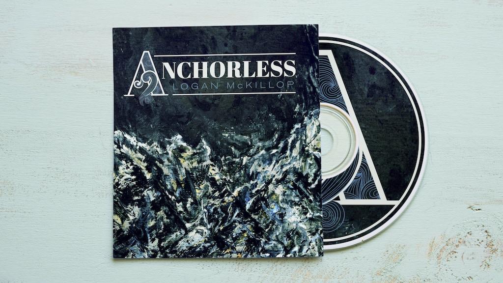 "Logan McKillop's New Album - ""Anchorless"" project video thumbnail"