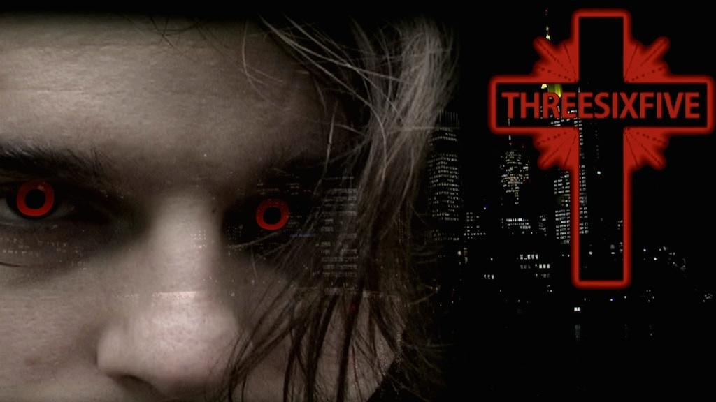 ThreeSixFive (1980s themed supernatural movie)