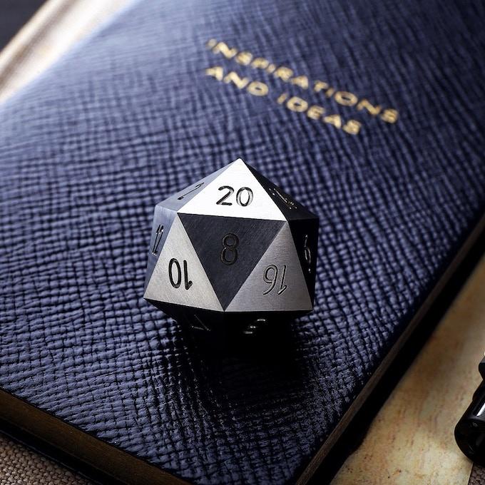 D20: Zirconium