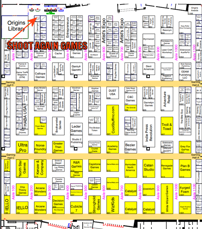Booth 265