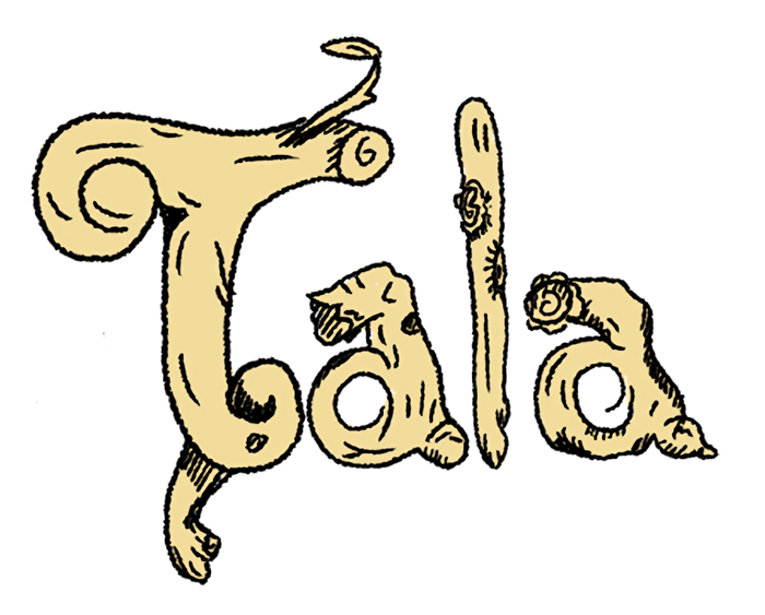 Tala is an autumnal adventure game created with a combination of traditional animation techniques & nature photography.