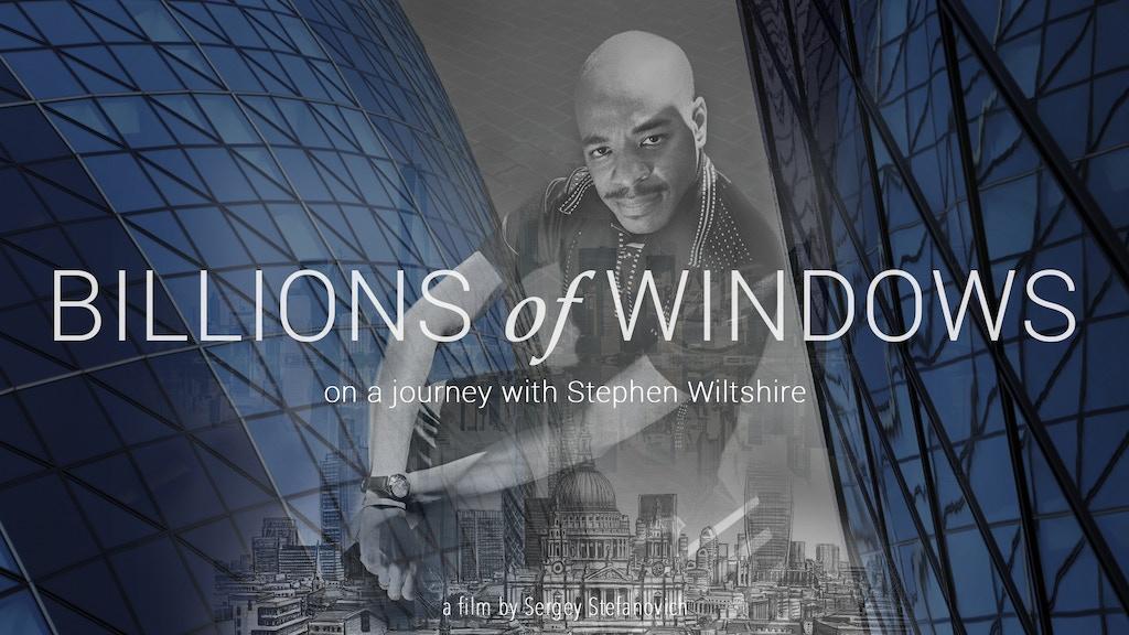 BILLIONS of WINDOWS