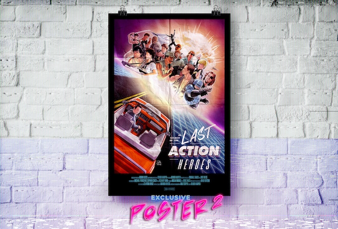 Limited Edition Poster by Doug Hills (A2)