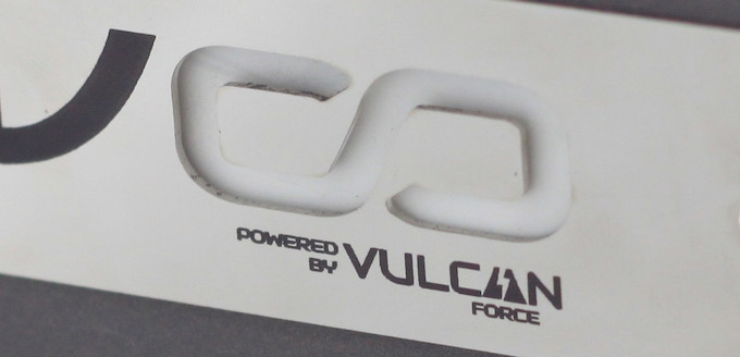 OVOO is powered by Vulcan Force ™