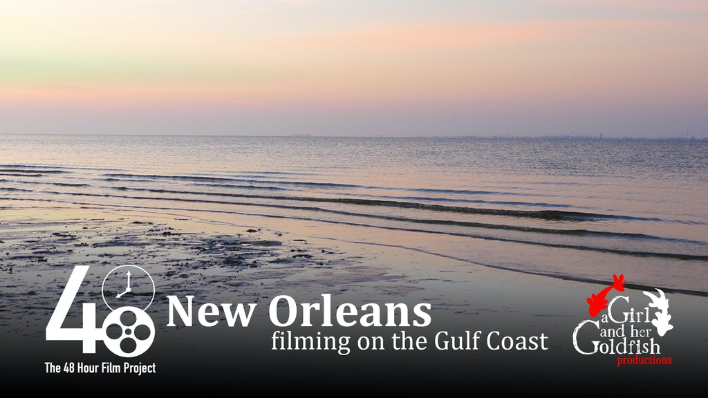 48 Hour Film Project (NOLA) filming in Ocean Springs, MS project video thumbnail